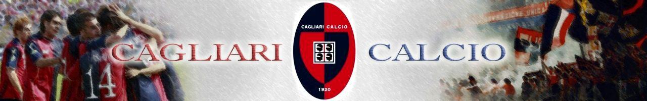 Сайт болельщиков Кальяри